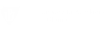 logo - Univerzita Palackého v Olomouci